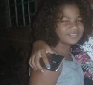 Após atropelamento e morte de menina, moradores protestam na Serra