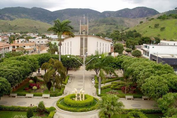Comissão de Segurança vai até Mantenópolis
