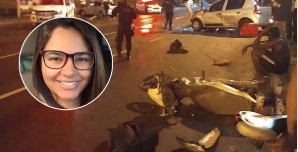Justiça nega pedido de liberdade do motorista que causou morte de universitária em Vila Velha, ES