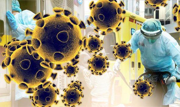 Sobe para 4 número de mortes no País por conta do coronavírus