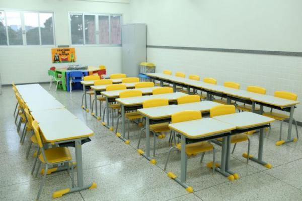 Prefeitura prorroga por mais 30 dias suspensão das aulas em Linhares