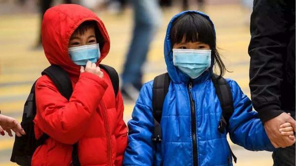 China volta a ter transmissão local de covid-19 entre os 46 novos casos