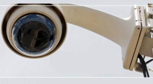Equipes utilizam videomonitoramento em ações de prevenção ao Covid-19