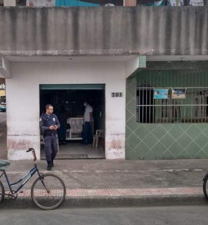 Guarda Municipal da Serra fecha bares no município