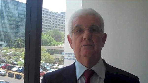 Morre, aos 91 anos, o ex-prefeito de Vitória Setembrino Pelissari