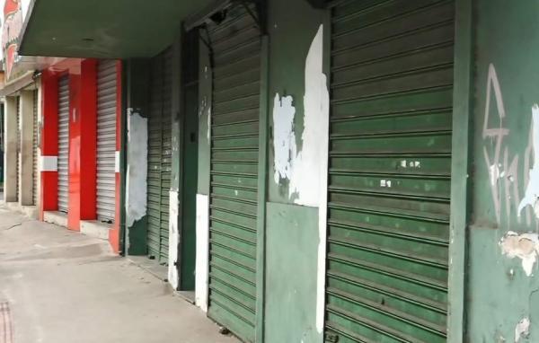 Materiais de construção, serviços automotivos e lojas de chocolate estão autorizados a abrir as portas no ES