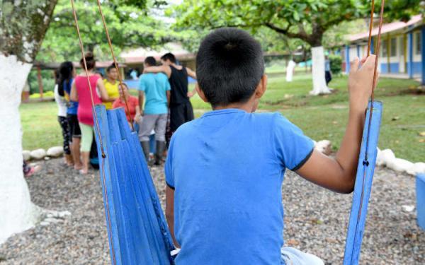 Covid-19 interrompe trabalhos missionários na Colômbia e México