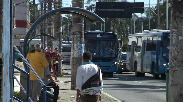 Mesmo com quarentena, cresce o número de ocorrências de assaltos em ônibus na Grande Vitória
