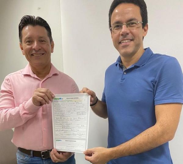 Expulso do PSL, Capitão Assumção vai para o Patriota
