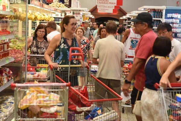Semana Santa: como fica a fiscalização nos supermercados do ES?