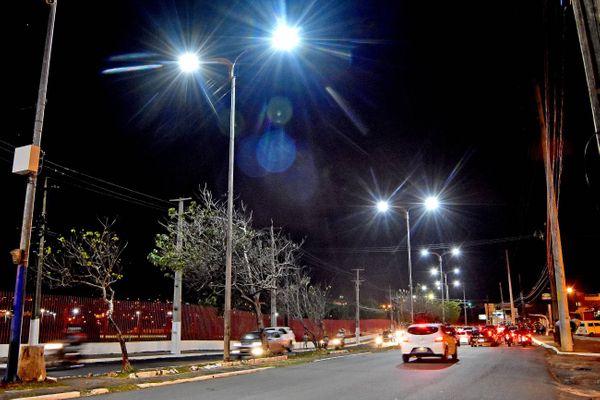 Vila Velha: moradores podem ter isenção da taxa de iluminação pública