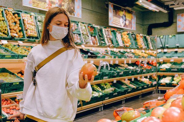 Prazo para limitar entrada de clientes preocupa supermercadistas