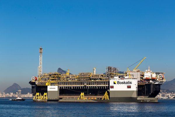 Queda no preço do petróleo deve impactar a Petrobras