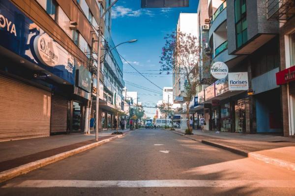 Flexibilização do comércio: veja as regras para reabertura de lojas em 72 municípios do ES