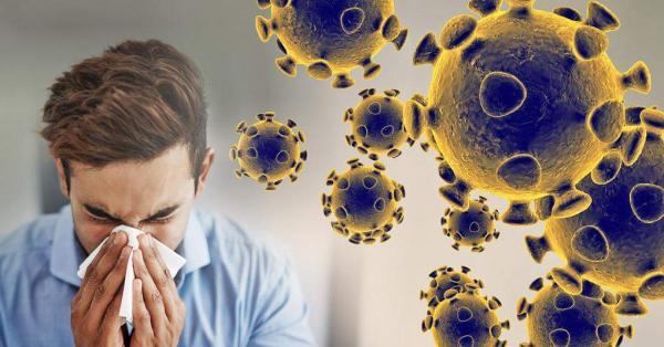 Estudo revela que coronavírus também pode causar danos neurológicos a médio prazo
