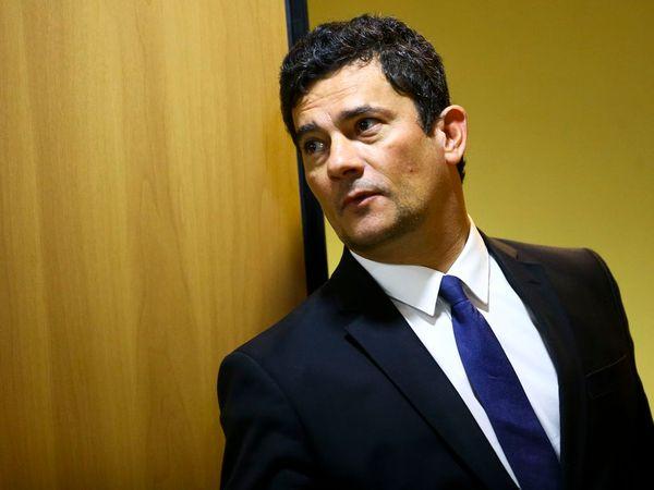 Saída de Moro antecipa a disputa eleitoral prevista para 2022