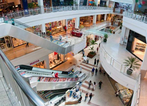 Fechamento de shoppings afeta quase 2 mil estabelecimentos e cerca de 30 mil empregos na GV