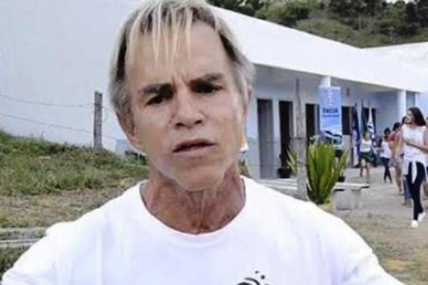 Sérgio Meneguelli não será candidato à reeleição em Colatina