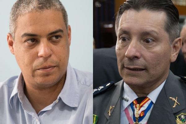 André Moreira pede cassação de Capitão Assumção por quebra de decoro