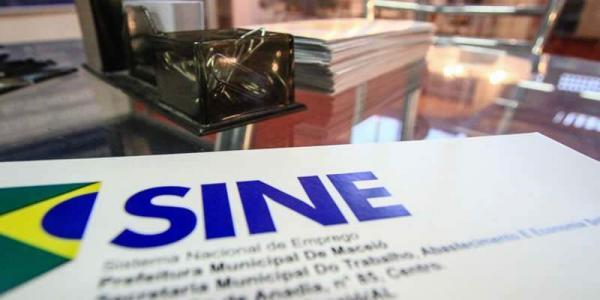 Oportunidade! Sine de Vila Velha oferece 245 vagas de emprego