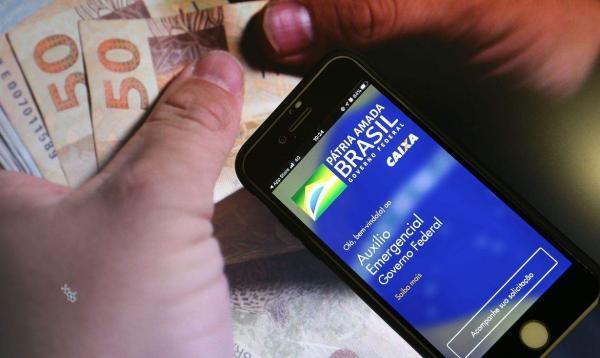Auxílio emergencial: Caixa inicia pagamento do último ciclo no próximo domingo