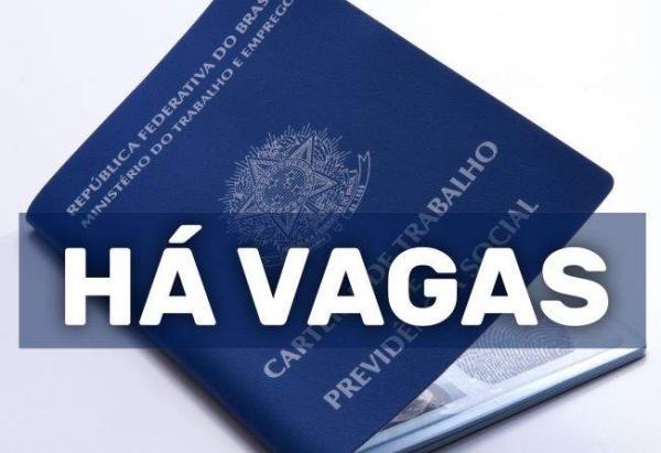 Sine de Vila Velha oferece 346 vagas de emprego nesta segunda-feira