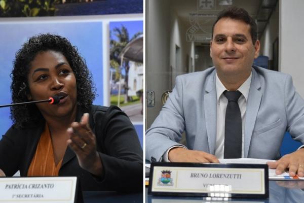 Câmara Municipal de Vila Velha já tem os seis nomes que devem compor a Mesa Diretora a partir de 2021.