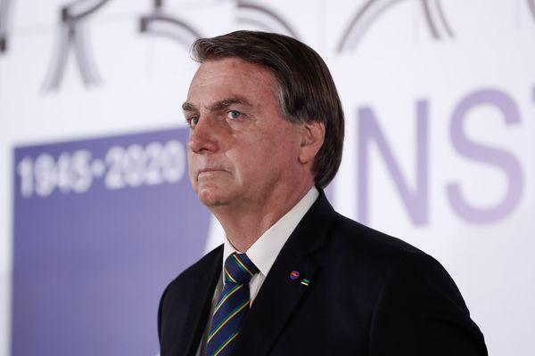 Bolsonaro sanciona lei que prevê repasse de R$ 2,5 bi ao ES até 2037