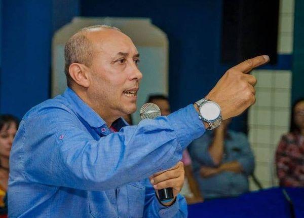 Arnaldinho diz que mudou de ideia e vereador vai ser secretário em Vila Velha