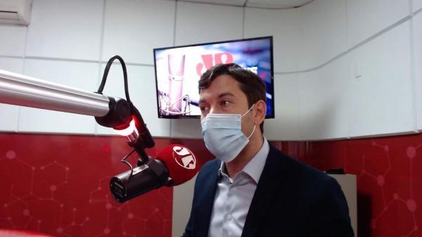 100 dias de Arnaldinho Borgo: prefeito avalia gestão e promete 'muralha eletrônica' até maio em Vila Velha