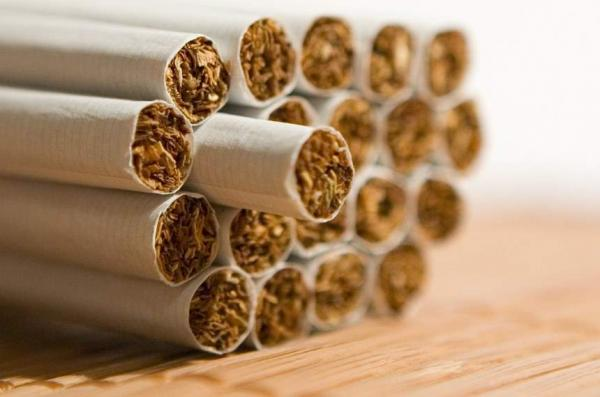 Polícia Federal combate o contrabando de cigarros