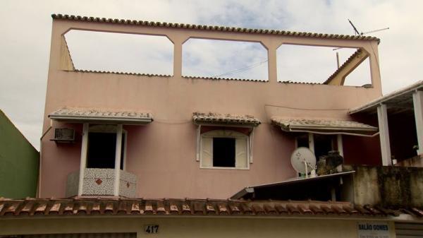 Homem coloca fogo na própria casa em Vila Velha, ES